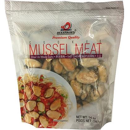Mussel Meat