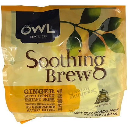 Soothing Brew