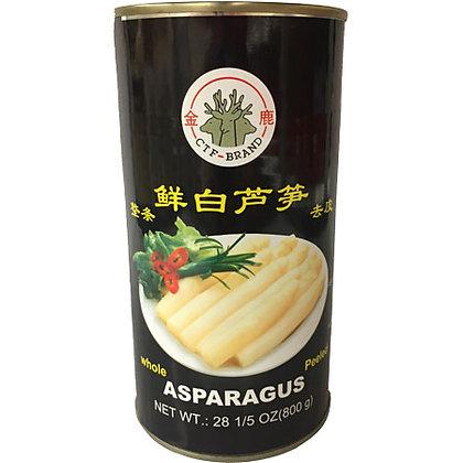 Whole Asparagus