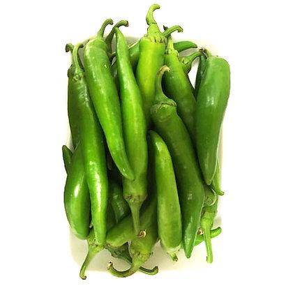 Korean Chili