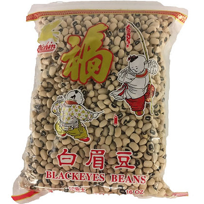 Blackeyes Beans