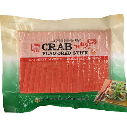 Crab Flavored Stick