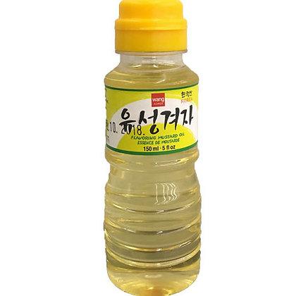 Musturd Oil