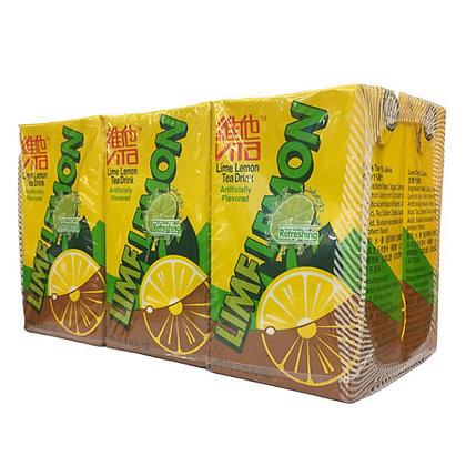 Vita Lime Lemon Tea Drink