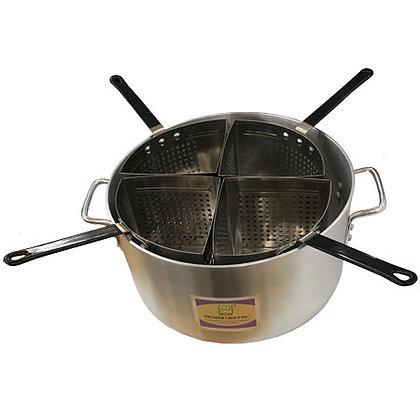 Professional Aluminum Cookware
