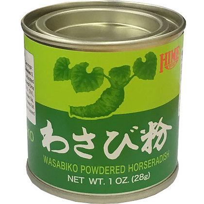 Wasabiko Powdered Horseradish