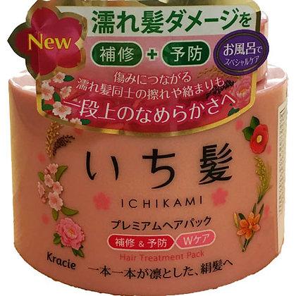 Ichikami Hair Repair and Prevention