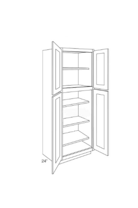 SE U3084 Tall Cabinet
