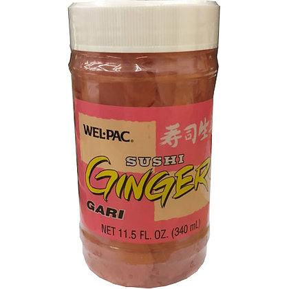 Sushi Ginger