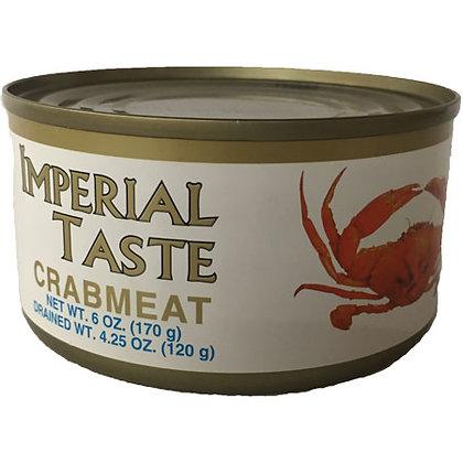 Imperial Taste Crabmeat