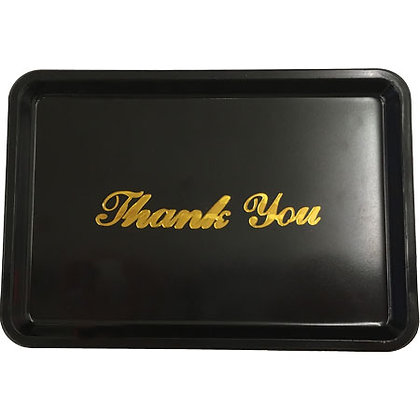 Thank-You Tray