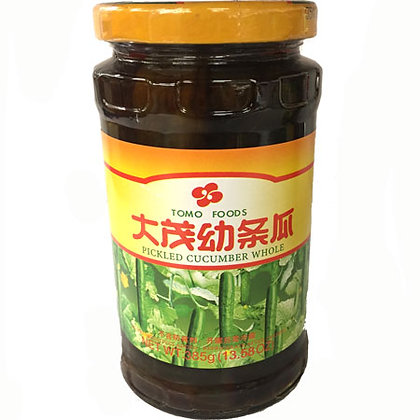 Pickled Cucumber Whole