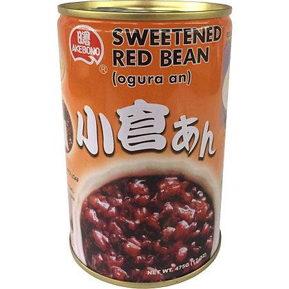 Sweetened Red Bean