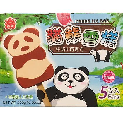 Panda Ice Bar