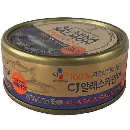 Alaska Salmon