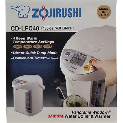 Zojirushi Water Boilder & Warmer