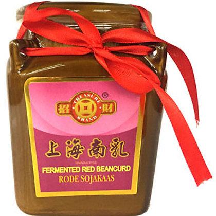 Shanghai Fermented Red Beancurd