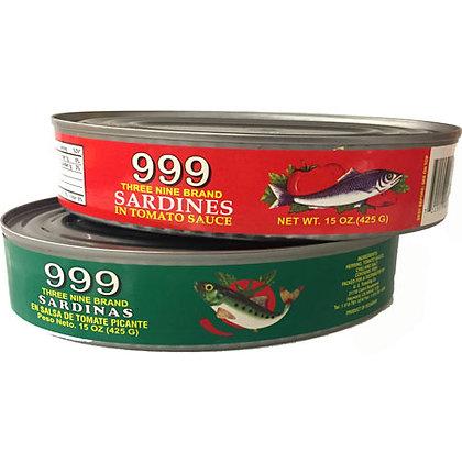 999 Tuna