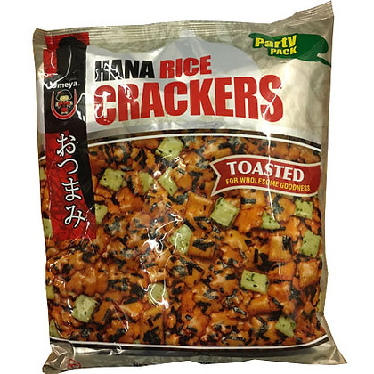 Hana Rice Crackers
