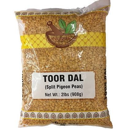 Toor Dal ( Split Pigeon Peas)