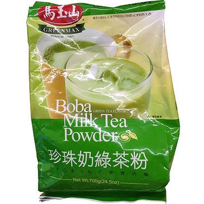 Boba Milk Tea Powder