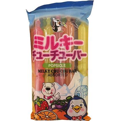 Milky Chu Chu Bar