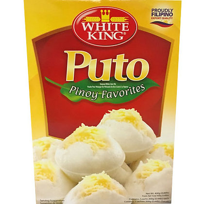 Puto Pinoy Favorites