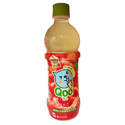 QOO Apple Flavored Drink