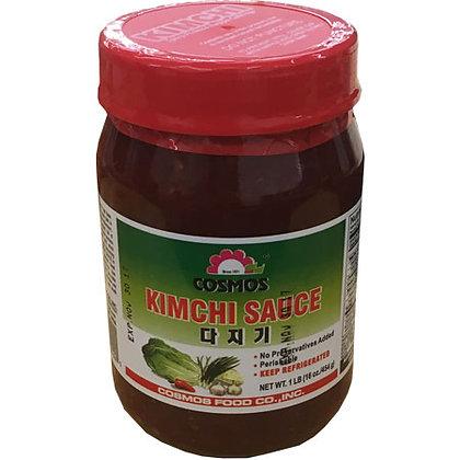 Kimchee Sauce