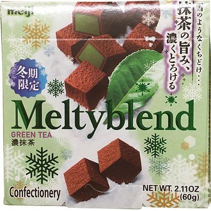 Meltyblend Green Tea