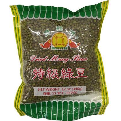 Dried Mung Beans