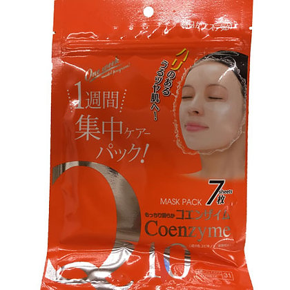 Coenzyme Mask Pack