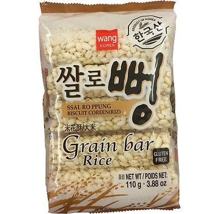 Grain Bar Rice