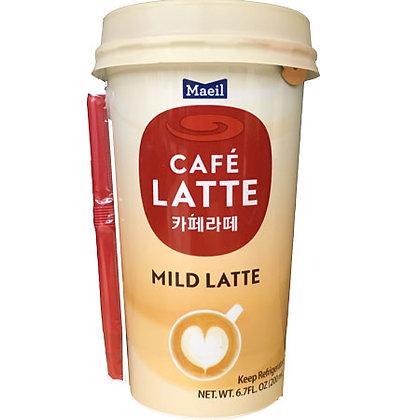 Mild Latte