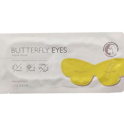 Butterfly Eyes Mask Sheet