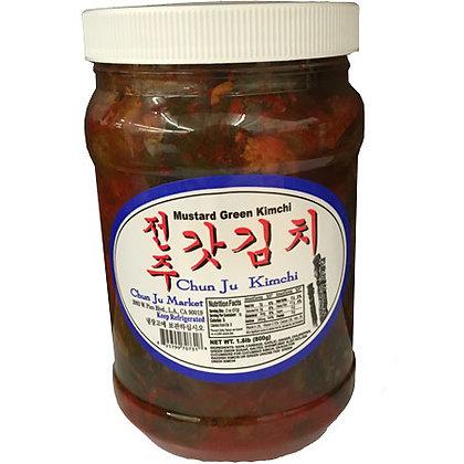 Chun Ju Kimchi