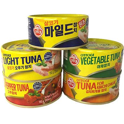 Ottogi Tuna Mix