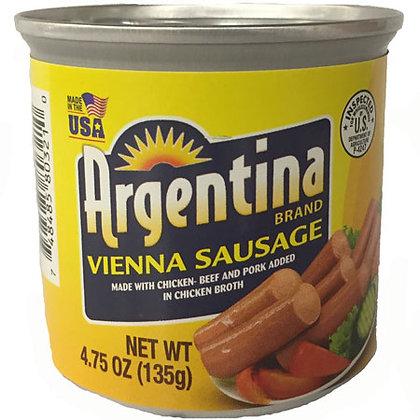 Argentina Vienna Sausage