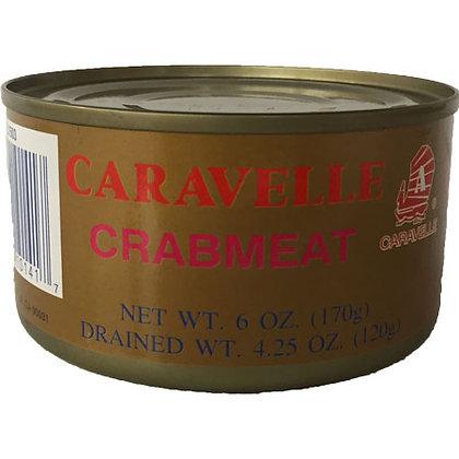 Caravelle Crabmeat