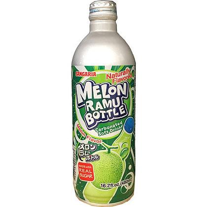 Melon Ramu Bottle