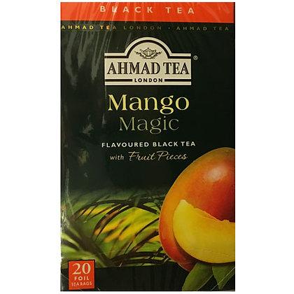 Mango Black Tea
