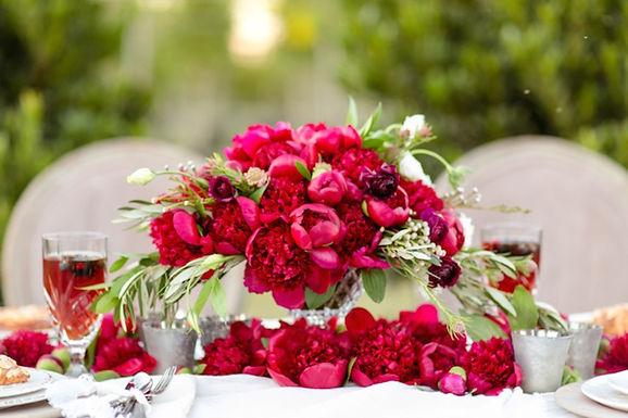 Florist:  Isn't She Lovely Florals