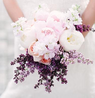 Florist:  Blush Design