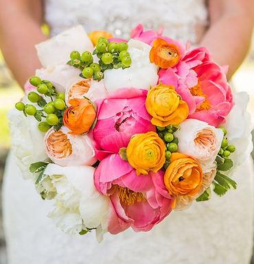 Azalea Floral Design