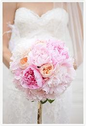 Florist:  Lovely Little Details l
