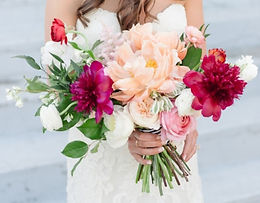 Florist:  Southern Table Florals