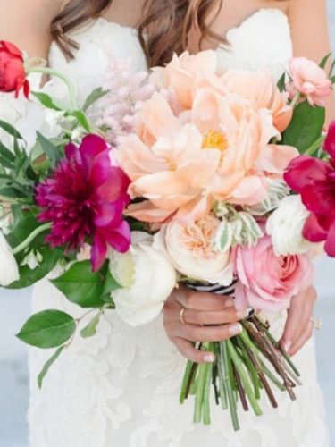 Southern Table Florals - Matt and Julie Photography