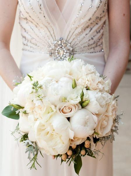 Tre Bella Flowers - Robin Lin Photography