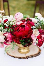 Florist:  Natural Beauties