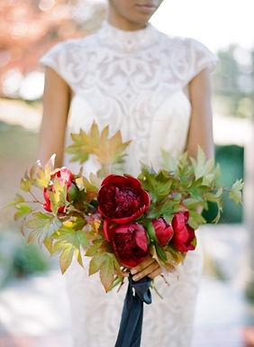 Florist:  Ariel Dearie Flowers